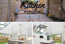 Home Renovation and Design / Share our journey as we undertake a complete renovation and redesign of our Victorian home in Richmond, Surrey, by following my blog www.mycasainteriors.com
