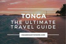 Tonga Travel Inspiration / Tonga travel tips, Tonga travel ideas, Packing for Tonga, Helpful Tonga phrases, Tonga budget travel, Tonga food, Things to do in Tonga,