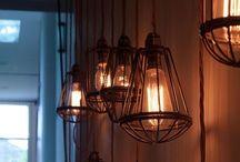 Lights / by Leah Diaz