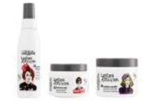 Styling products we use