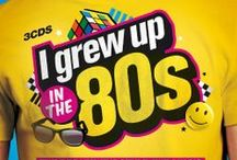 The 80s (Age 10 - 20: My going to school, growing up, having fun, being a teenager years) / So many fond (and a few non-fond) memories - The era of excess, the Reagan Era, New-Wave music, big hair, acid wash jeans, skating rings, the cold war, hair bands, and on and on...I was 10 years old when the 80s started and 20 when they ended. So much of who I am, what shaped me, happened in the 80s. No other decade in my life has the sentimental/painful/happy/wonderful meaning as the 80s does. / by Beth Sasser-Daughtridge
