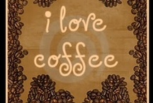 Java Junkie / Simply put - Coffee is my addiction, my comfort, my cure-all, my life force, my friend. / by Beth Sasser-Daughtridge