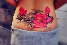 Best Tattoo Ideas in the WORLD! / A community for Tattoo Pins. Share and REPIN.