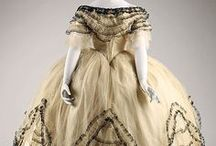 1850's Fashion / by Katherine Akin