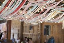 Ceiling and Lighting Decor