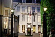 Boutique Hotel Bruges - Hotel Navarra Brugge Bruges / Hotel Navarra Bruges is a beautiful 4-star boutique hotel, situated in a listed building (historical monument).  http://www.hotelnavarra.com/en/info/149/Home.html