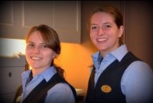 Hospitality - Hotel Navarra Brugge Bruges / Hospitality is our mission. In order to make you stay with us even more pleasant, simply call our Front Desk to obtain following additional services:  http://www.hotelnavarra.com/en/info/258/Extra-services.html