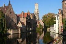Visit Bruges - Hotel Navarra Brugge Bruges / In Bruges there's always something happening.  http://www.hotelnavarra.com/en/info/151/Visit-Bruges.html