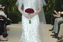 FASHION FWD | weditorial™ / Latest Wedding Dress Trends and Designer Bridal Fashions