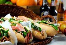 Gastronomy / Disfrutes del paladar.