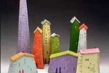 Tiny Town / the smallest homes imaginable