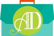 ArpiDesign's Portfolio / Take a look around to get to know us and our work! #WebsiteDesign #LogoDesign #Design #WebDesign #SEO #OnlineMarketing #Website #Web