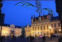 Christmas in Bruges - Hotel Navarra Bruges / Enjoy the fabulous Christmas atmosphere in Bruges. Do some great Christmas shopping, visit the 'Snow & Ice Sculpture Festival' or pick up some wonderful ideas at the Christmas Fair 'Winter Moments, ...  Bruges the perfect spot, Hotel Navarra Bruges the right hotel for you.  http://www.hotelnavarra.com/en/info/149/Home.html