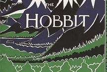 The Hobbit / In a hole in a ground, there lived a hobbit ...