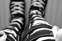 Converse / My ❤FAV❤ type of shoe