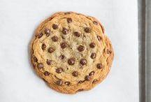 biscuits + cookies