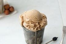 icecream + sorbets