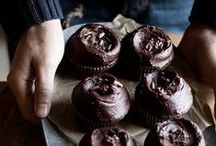 cupcakes + muffins