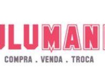 Roupas/ Vestuário / Lulumania surgiu com a missão de facilitar o comércio de artigos de moda, de forma a proporcionar um espaço onde se possa desenvolver negócios independentes, com a venda ou troca de produtos novos ou de segunda mão.