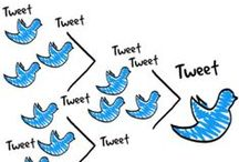 Twitter Marketing Tips / Twitter tips and tricks and marketing best practices.