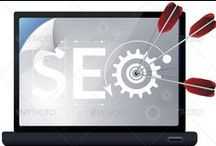 Search Engine Optimization / Search Engine Optimization (SEO) tips, tricks, and best practices.