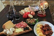 Foodies in Novalja&Pag / Mediterranean tastes in Novalja and Pag island