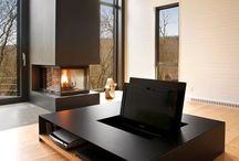 Interiores y decoración / Ideas para decorar tu casa