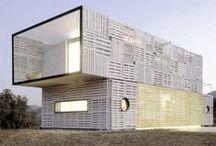 Casas modulares / Tendencias
