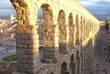 España Monumental / Edificios singulares