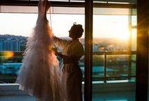 Wedding / Porquê casar, é uma das mil maravilhas do mundo! ♥