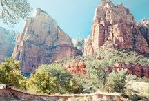 National Parks / The one board you need to visit & follow if you are a National Parks Fanatic