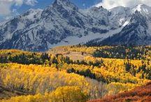 Mountains / #mountains
