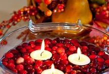 HOLIDAY PARTY / Ideas for holidays / by Gertie Wilson