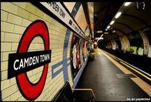 Londra / Londra a piedi in pochi giorni: si può fare! La capitale inglese è uno di quei posti in cui è naturale camminare, sia per la prossimità che c'è tra un luogo turistico e l'altro, sia perché i mezzi di trasporto hanno davvero costi proibitivi .