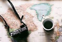Curiosità & Travel / Travel Tips & Resources
