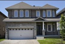 217 Madhu - Prince of Wales on the Rideau Ottawa, ON / SOLD. The Trinity 4, a 3,035 sq. ft., 4 bedroom, 4 bathroom 2-Storey home in the exclusive community of Prince of Wales on the Rideau, in Ottawa, Ontario, CANADA. Call 613-440-3740 or (Cell) 613-809-5116 for information on how you can own a new home in this exclusive community. www.campanale.com