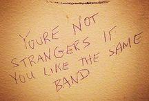 Bands