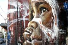 Street Art is Awesome!