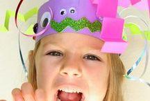 Preschool / by Teaching Ideas - Green Apple Lessons