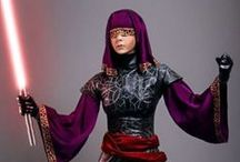 Cosplay, Costume & Fashion Design / A board containg the very best of cinema costume, cosplays and fashion design.