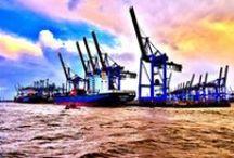 Port and Logistics / Il portale dell'informazione di Antonio Bonatesta News, Inspirational Material for Compositions, Opinions, Video, Local, National and International News about Port and Logistics