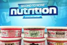 Products / available in-store and online  www.secondtononenutrition.com