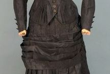 1885 Dress Styles