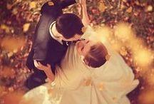 Weddings / by Jamieka Turner
