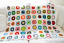 Amo crochêt / by Luciana Gheller