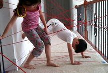 Fun activities for the kids