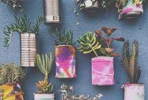• D I Y h o m e • / DIY ideas for your house