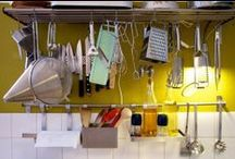 1 organize/repair/paint/clean & clever ideas / clever ideas & tips & how-to instructions for organizing, home repairs, cleaning, painting walls (see board 2 for pins after 6/20/14)