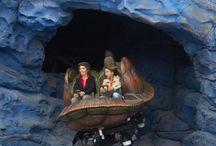 Themepark & Rides