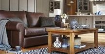 Leather furniture / Leather is supple, beautiful and hardwearing. It's like a vintage fine wine, it only gets better with age. Multiyork's quality leather sofas, armchairs and furniture are made to order and to last.